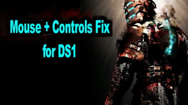 Mouse and Controls Fix