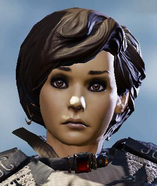 Demi-Human Race Addon w. New Faces