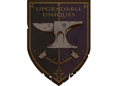(WIP) Upgradable Uniques