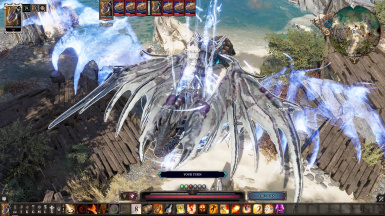 Dragon Knight Class at Divinity: Original Sin 2 Nexus - Mods