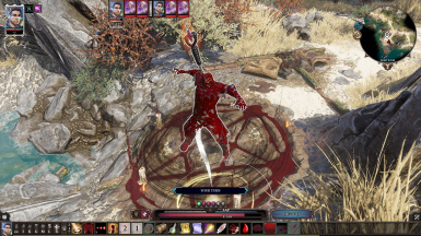 Blood Mage class at Divinity: Original Sin 2 Nexus - Mods and community