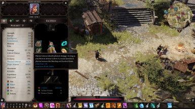 One Man Army at Divinity: Original Sin 2 Nexus - Mods and