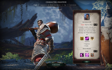 Mods of the month at Divinity: Original Sin 2 Nexus - Mods
