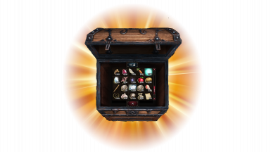 Crafting Materials Chest at Divinity: Original Sin 2 Nexus