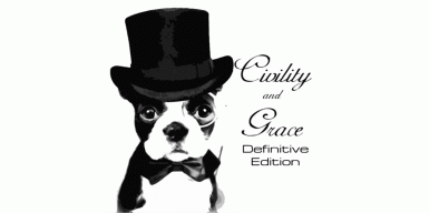 Civility and Grace