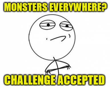 Monsters Madness