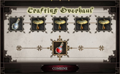Crafting overhaul at divinity original sin 2 nexus mods and community crafting overhaul forumfinder