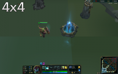 Ultra Low Resolution Textures (DISCONTINUED) at League of Legends ...