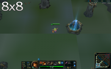 Ultra Low Resolution Textures (DISCONTINUED) at League of Legends
