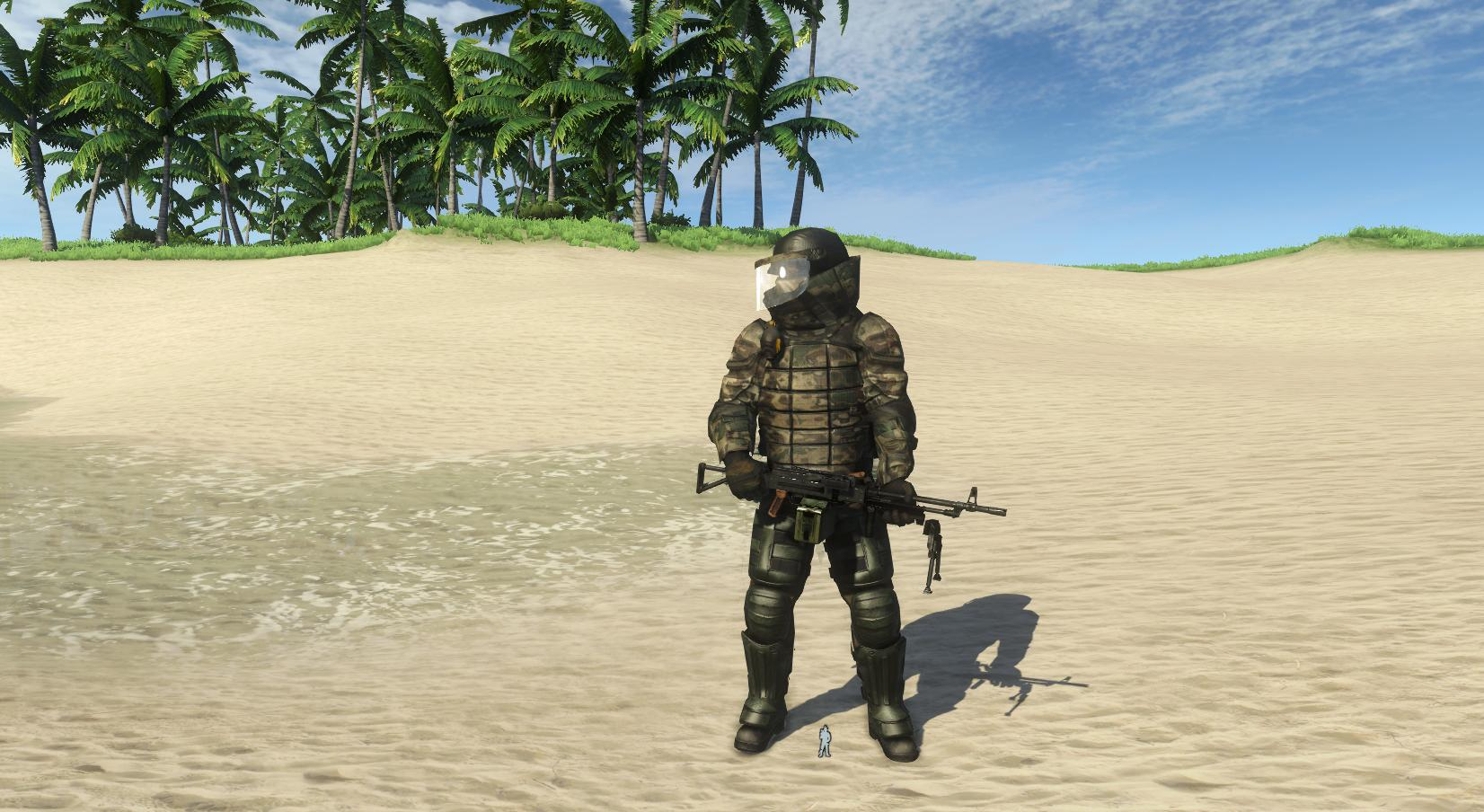 how to install far cry 3 mods