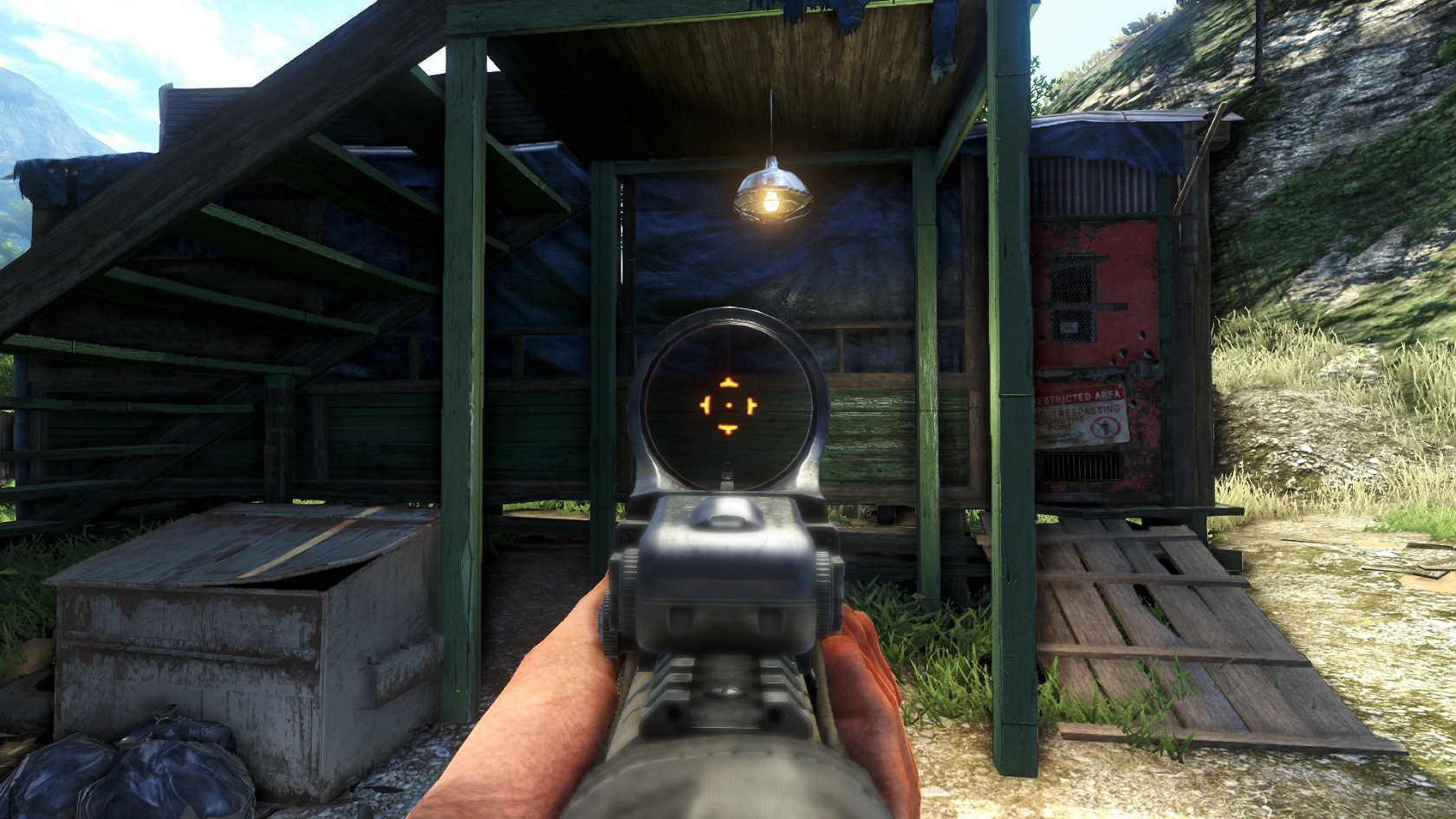 Far cry 3 mods sexual image