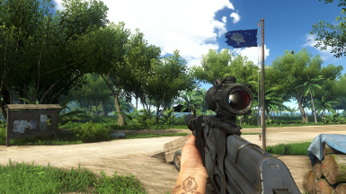Far Cry 3 Nexus - mods and community