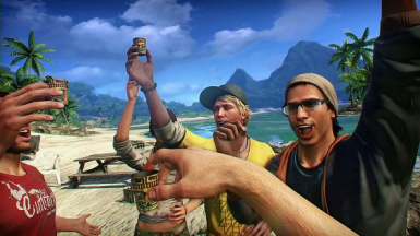 FarCry3 Just For Fun