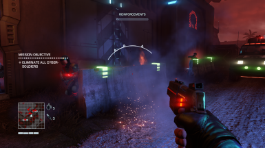 Far Cry 3 Blood Dragon God Mode and Unlimited Ammo