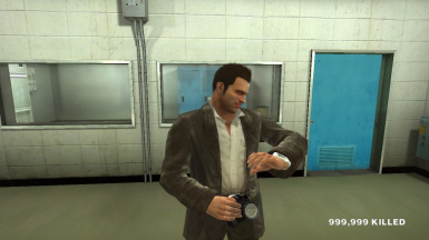 Dead Rising - 100 Percent Modded Savegame On Infinity Mode