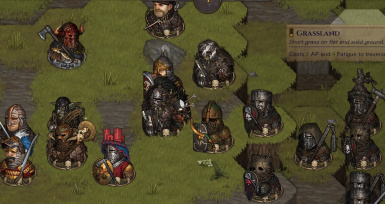 Battle Brothers Nexus - Mods and Community