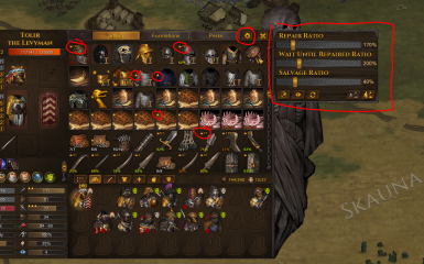 End's Inventory Management Overhaul (EIMO)