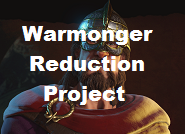 Warmonger Penalty Reduction Project