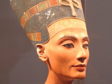 Daughter Of Ptah