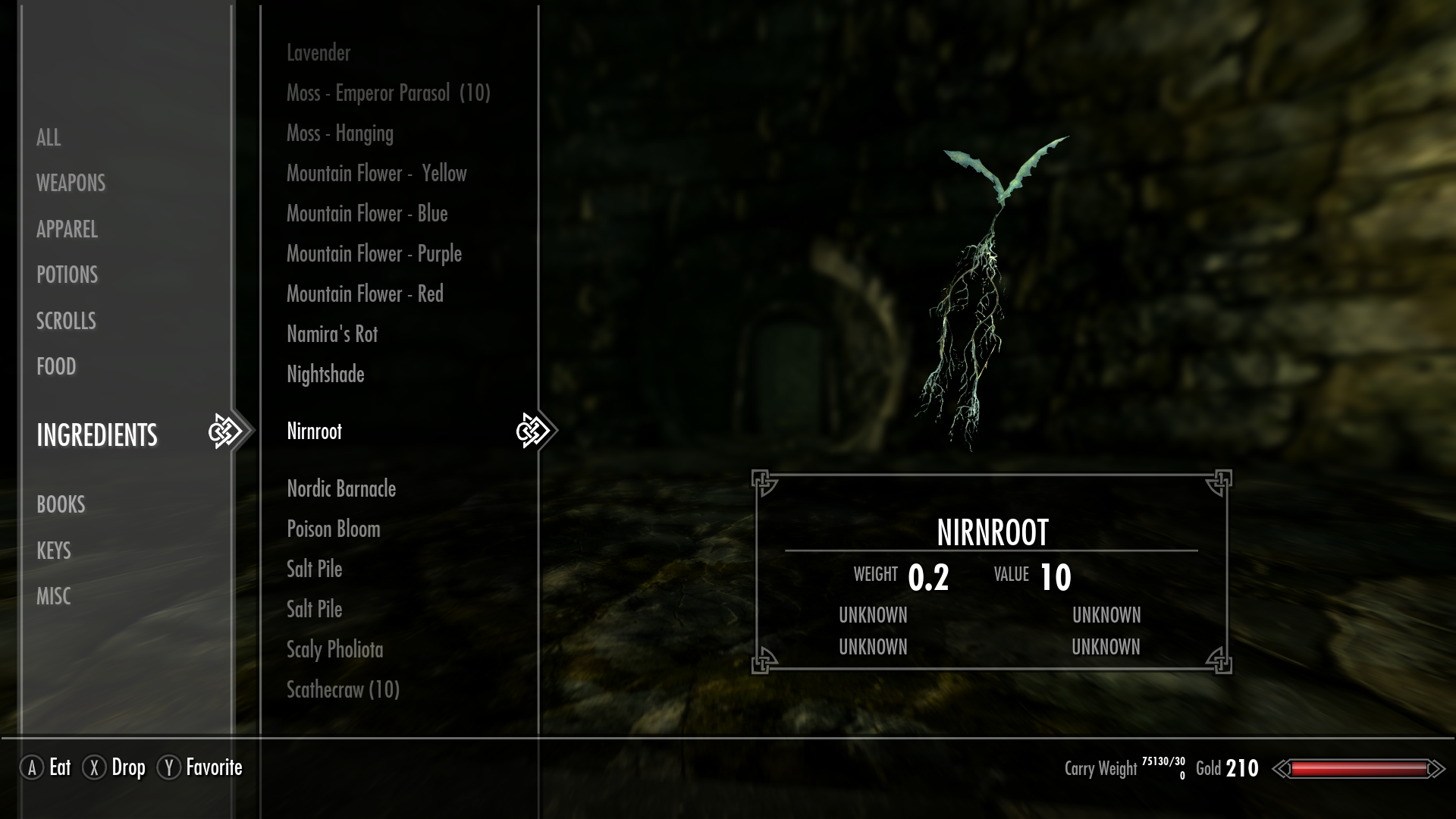 Bhodis Sorting At Skyrim Special Edition Nexus Mods And Community