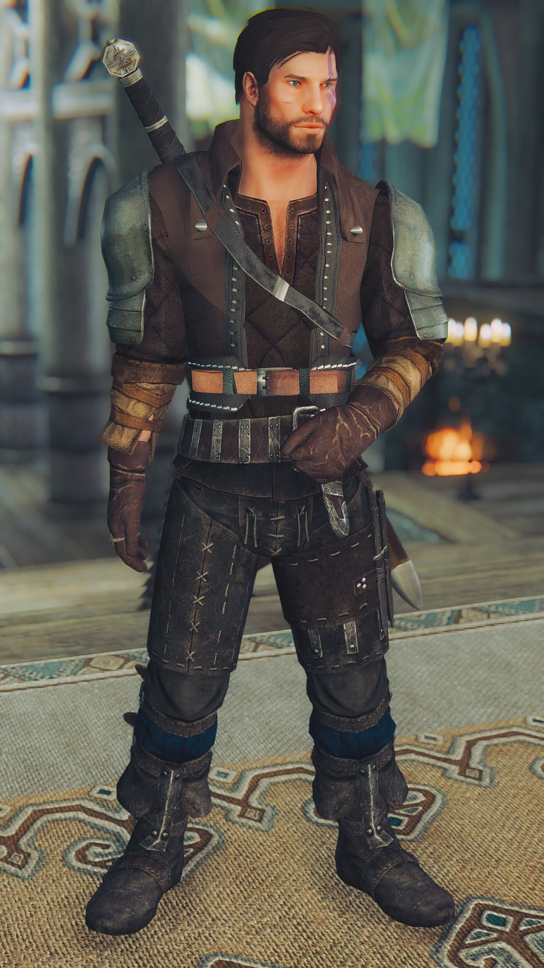 Skyrim male clothing mods - nikees.info
