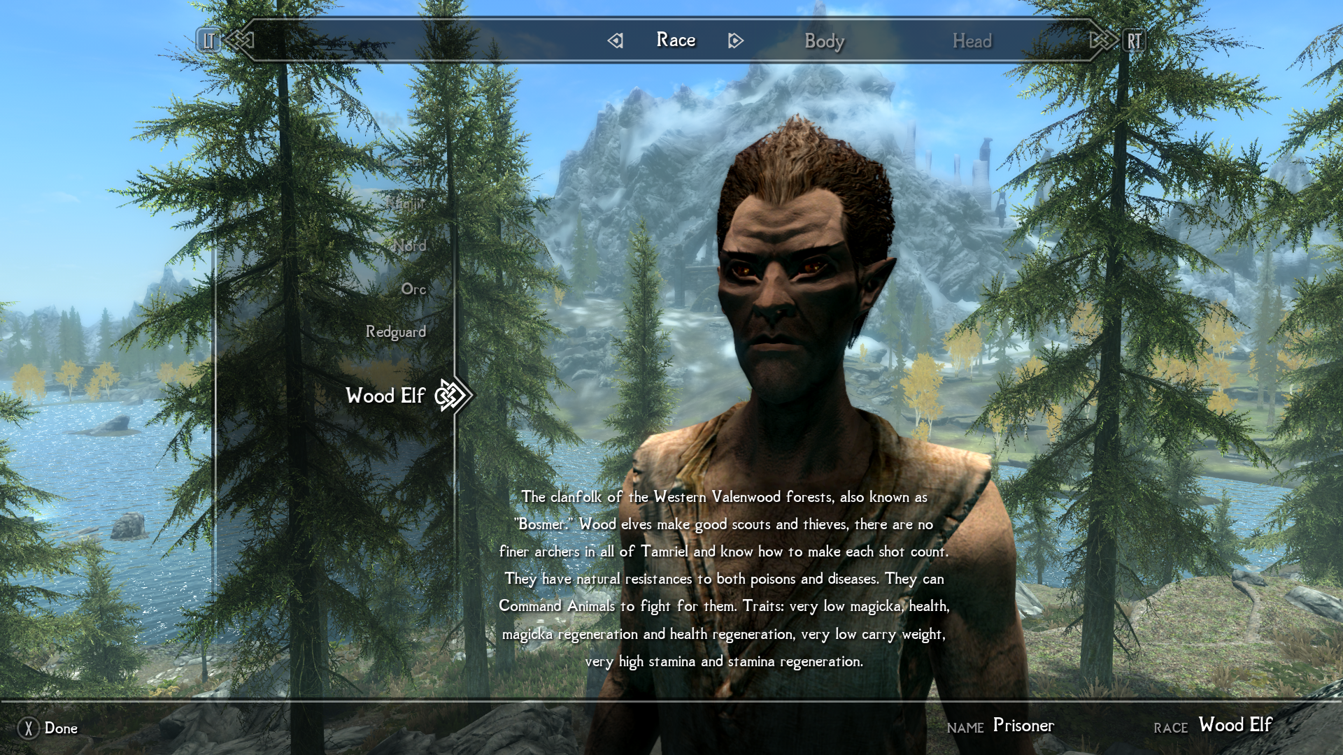 YASH - Yet Another Skyrim Hardcore mod at Skyrim Special Edition
