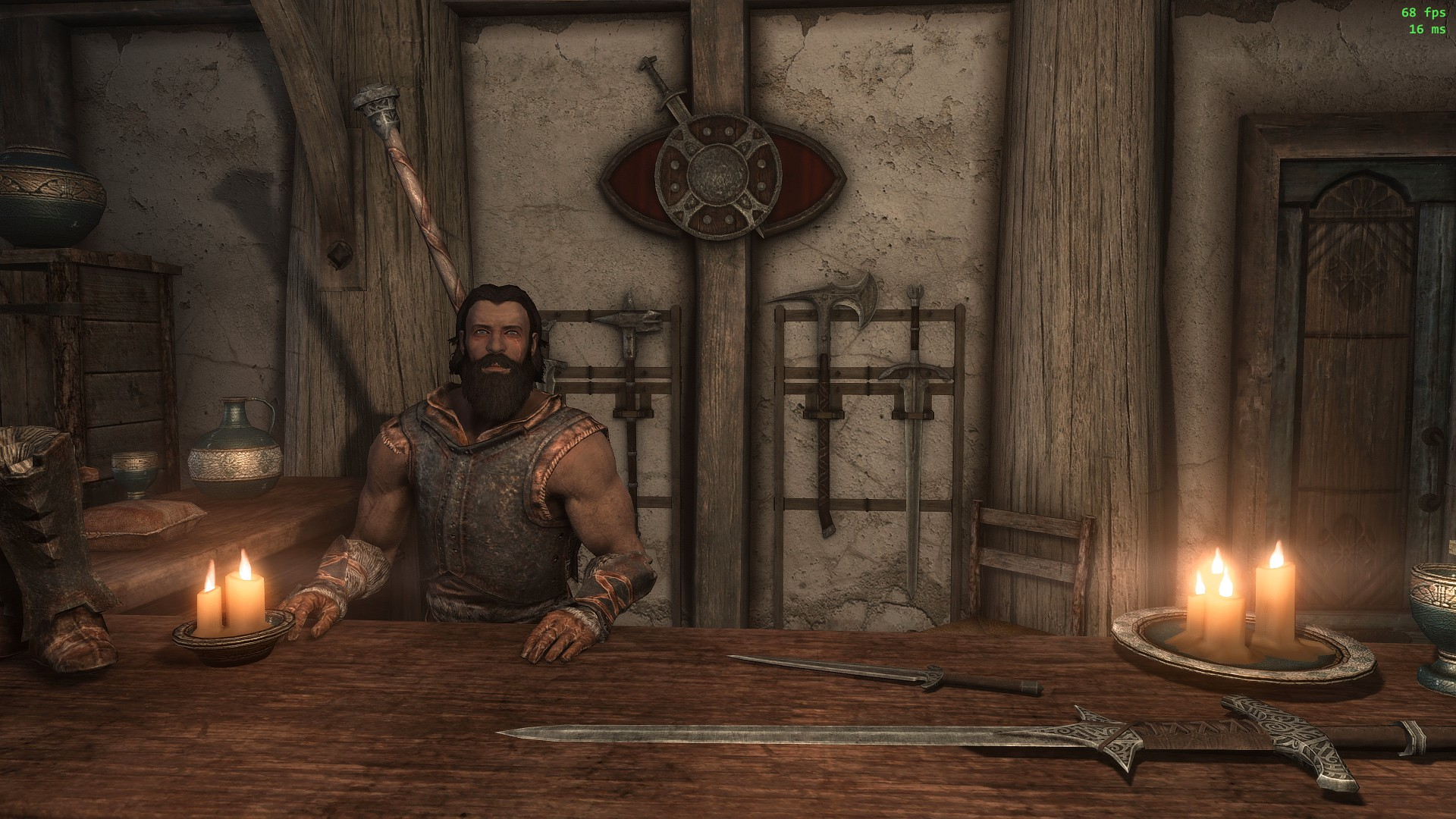 CR Reshade at Skyrim Special Edition Nexus - Mods and Community