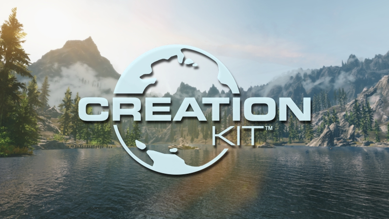 how to download creation kit skyrim special edition