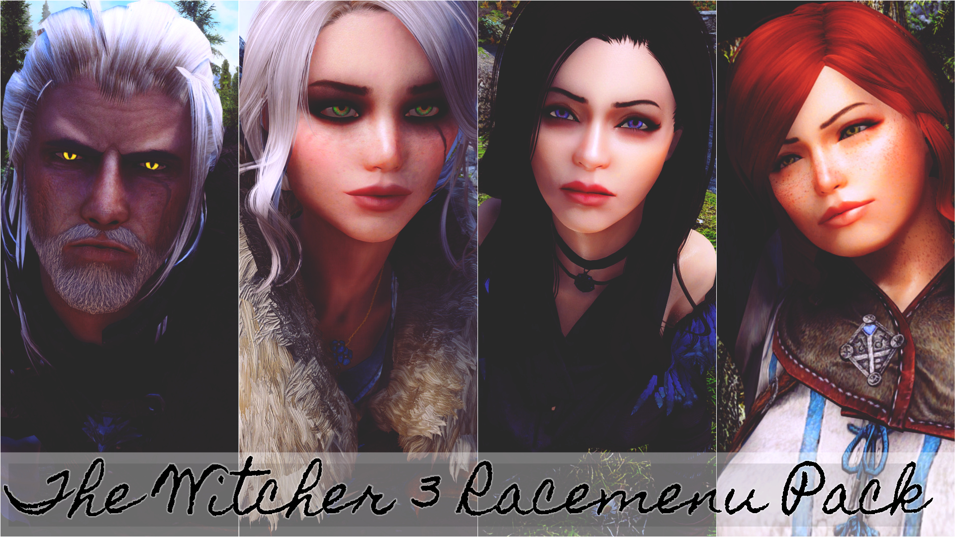 Dettlaff   s collection of 50+ the witcher ideas