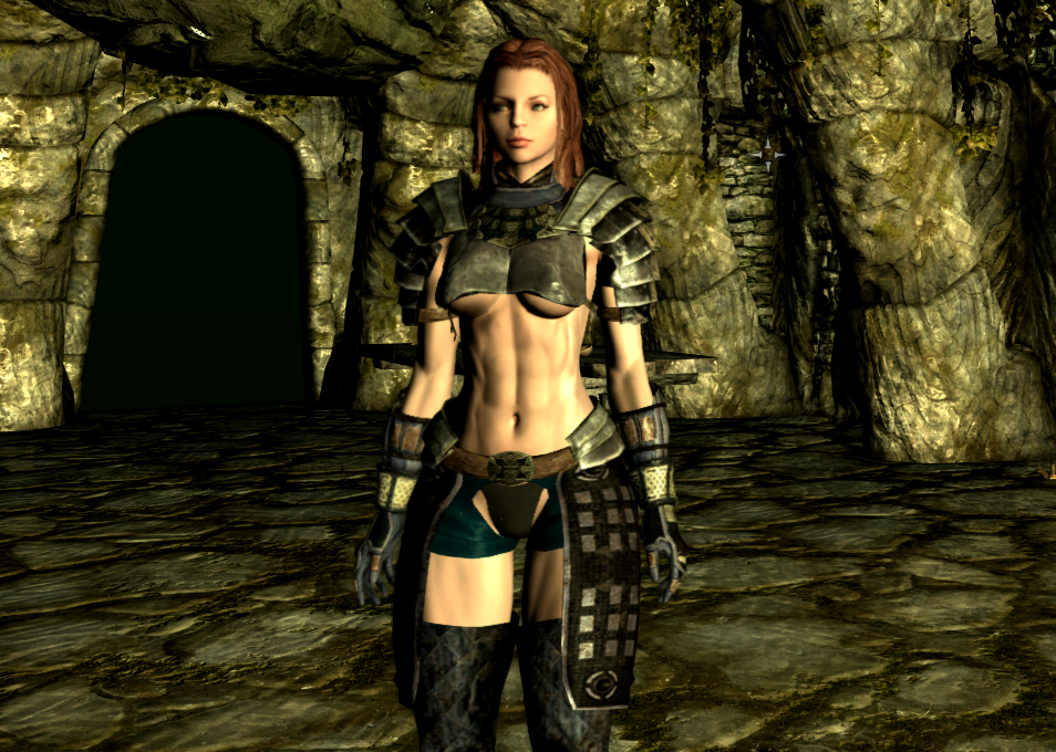 Images of Skimpiest Outfits In Skyrim - #rock-cafe