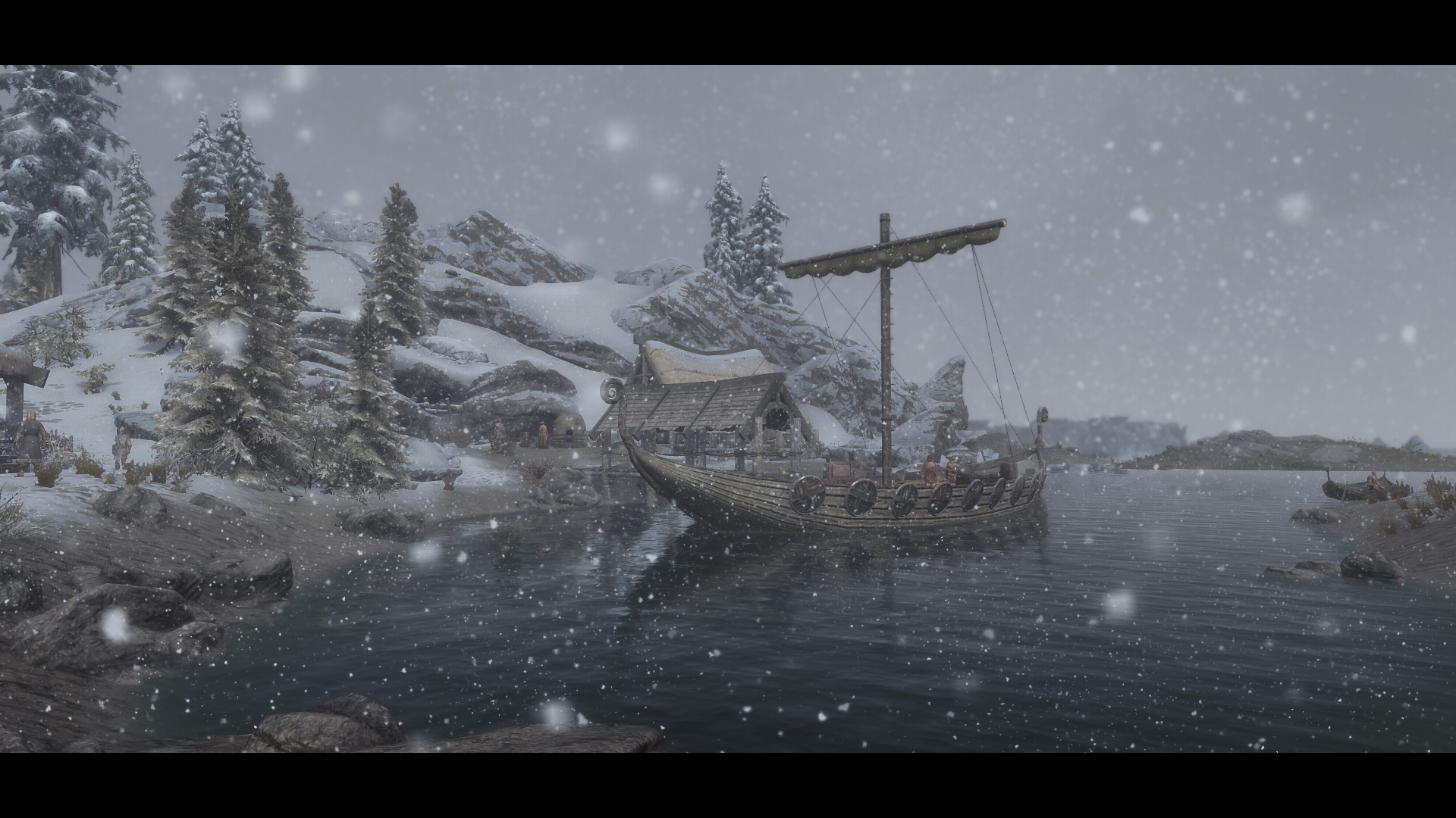 Skyrim SE on PC - Please recommend me some essential mods for