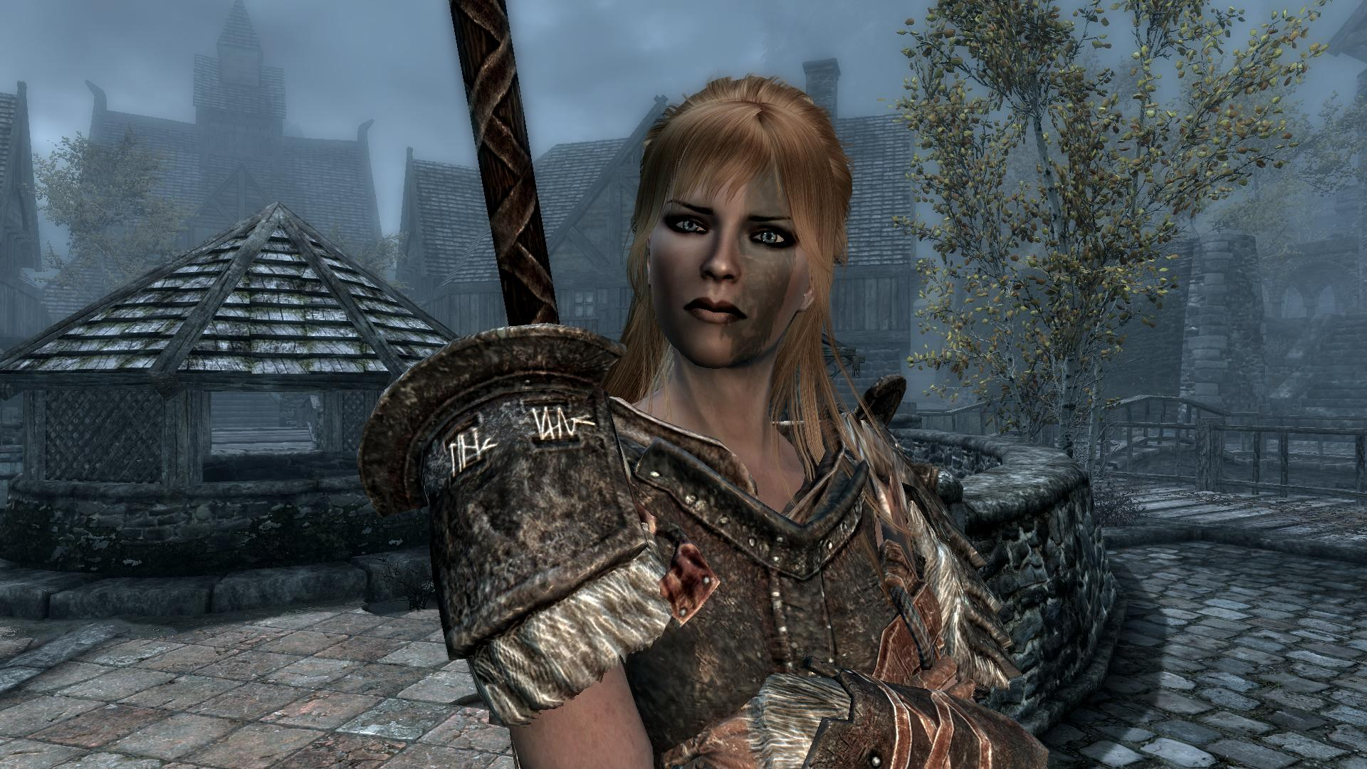 Sultry Mjoll the Lioness at Skyrim Special Edition Nexus ...  Sultry Mjoll th...