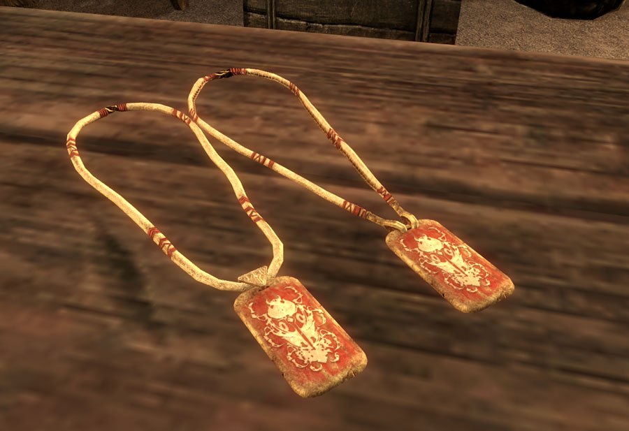 Amulets of Skyrim SSE at Skyrim Special Edition Nexus Mods and