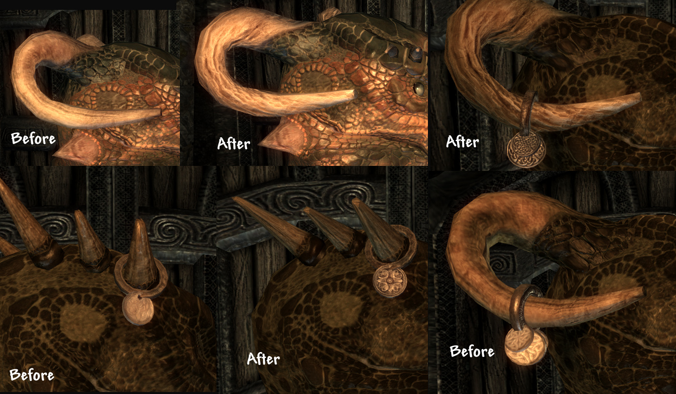 morrowind how to fix photo dragon bug