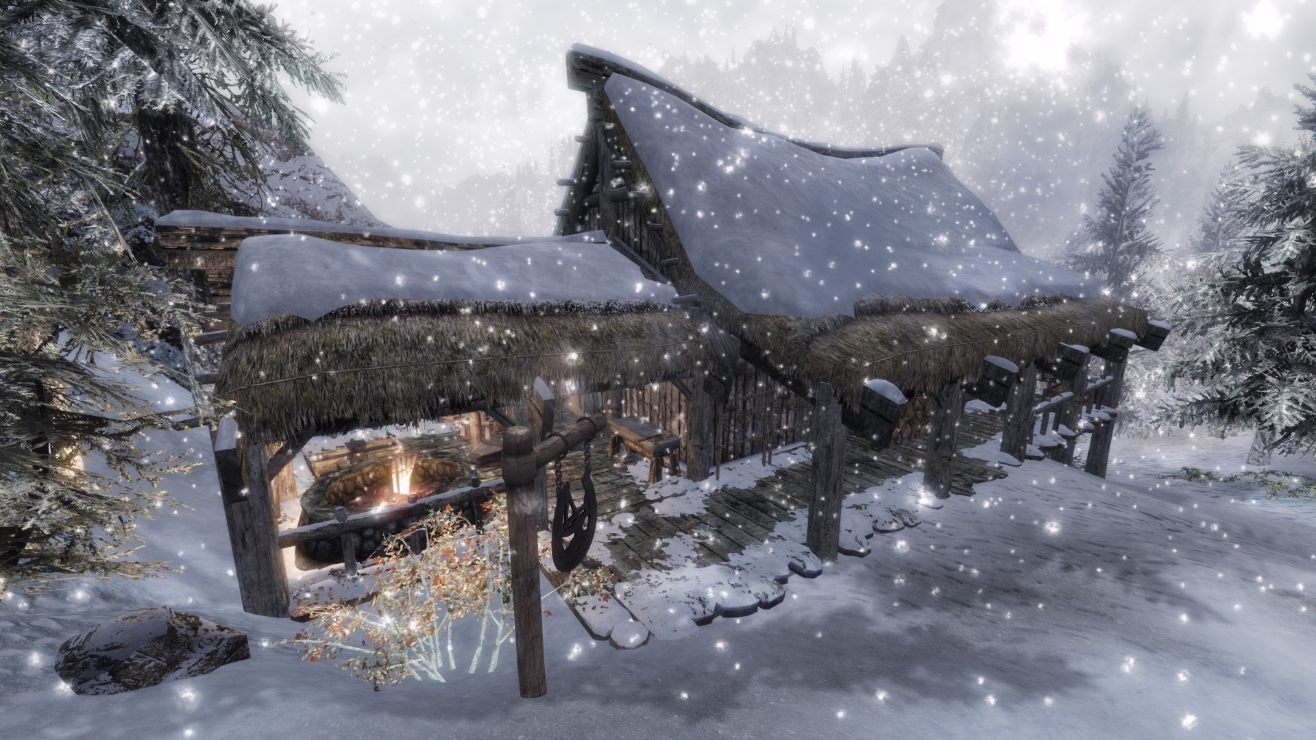 Skyrim Cutting Room Floor Changes