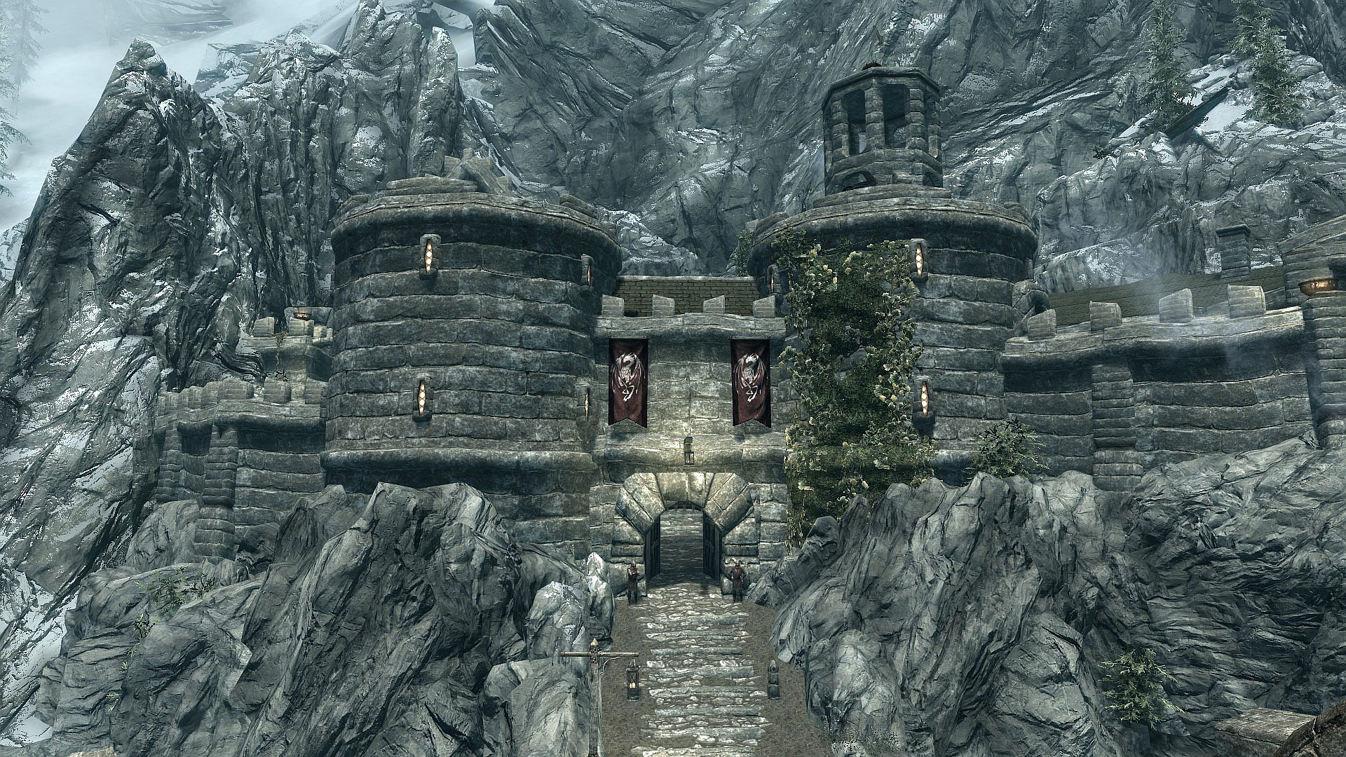 Skyrim Best Castle Homes