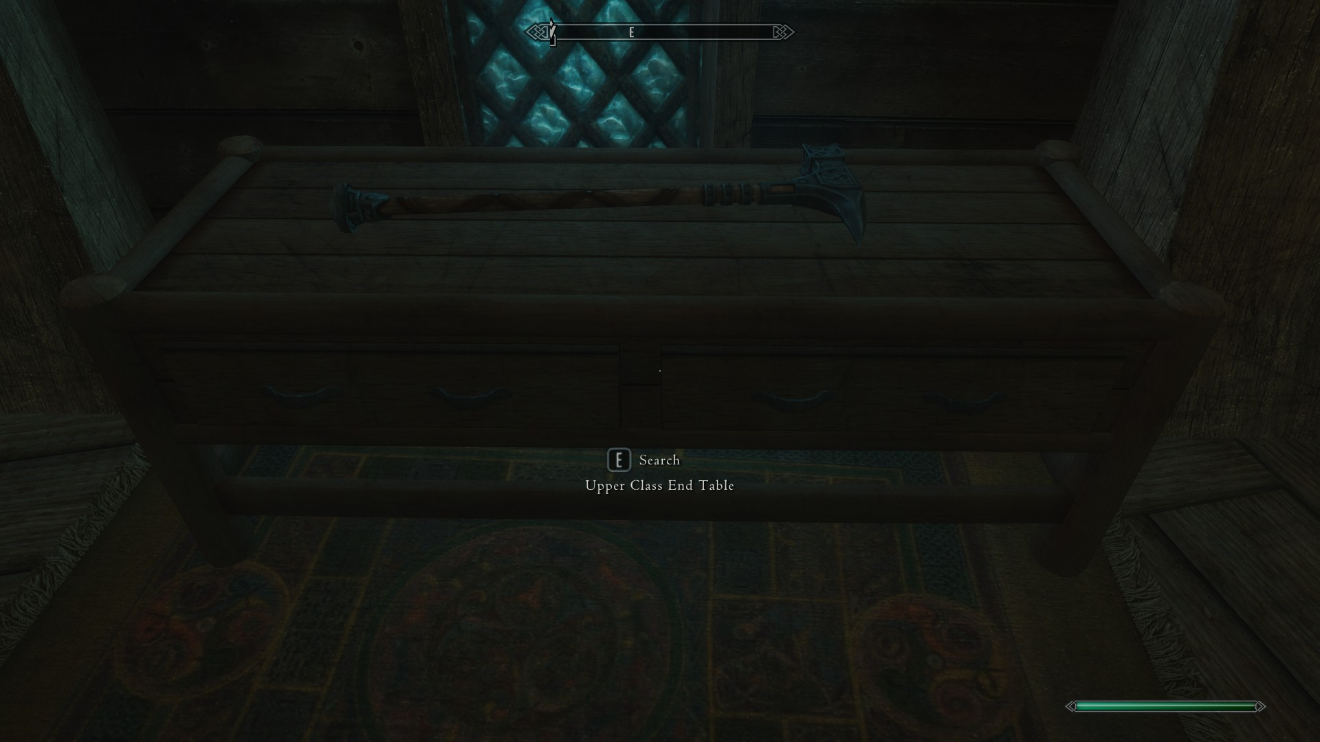 Better descriptions SSE at Skyrim Special Edition Nexus - Mods and ...