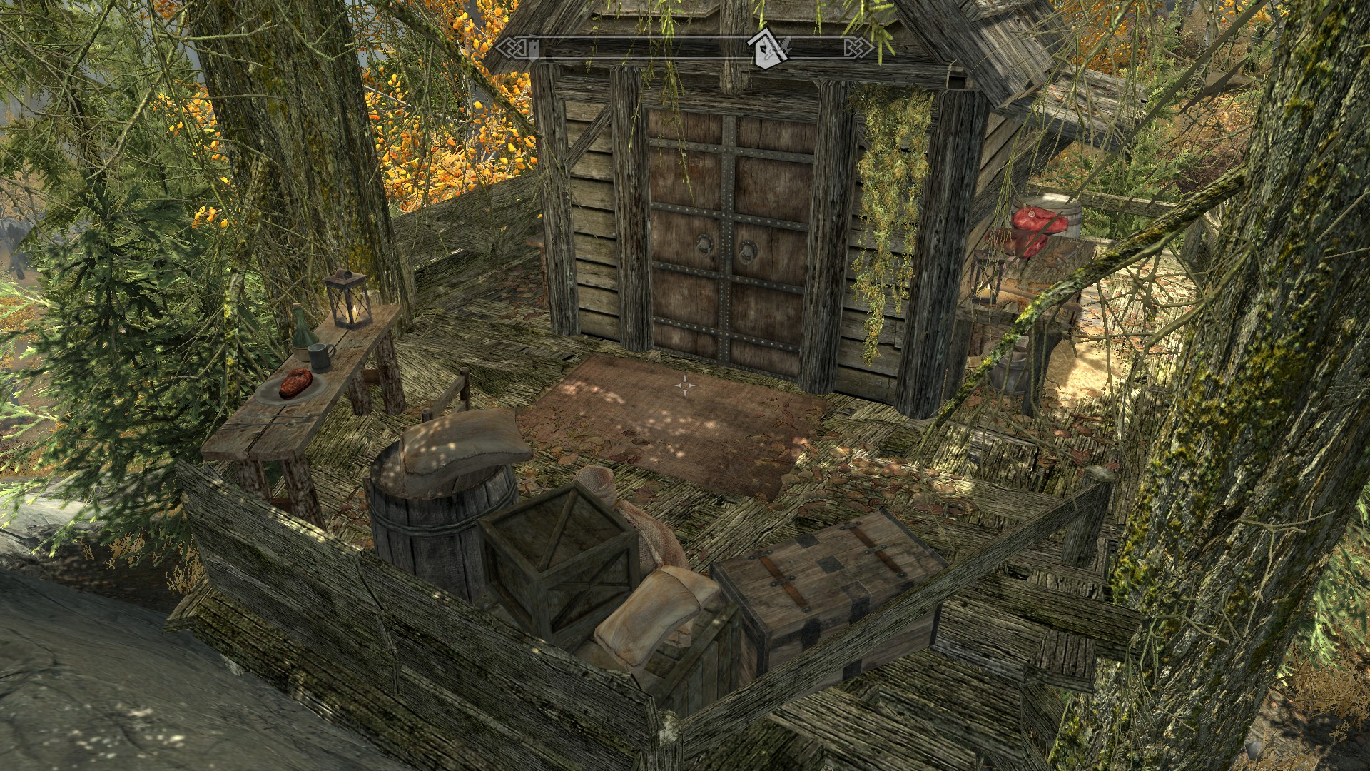 rift treehouse at skyrim special edition nexus mods and community