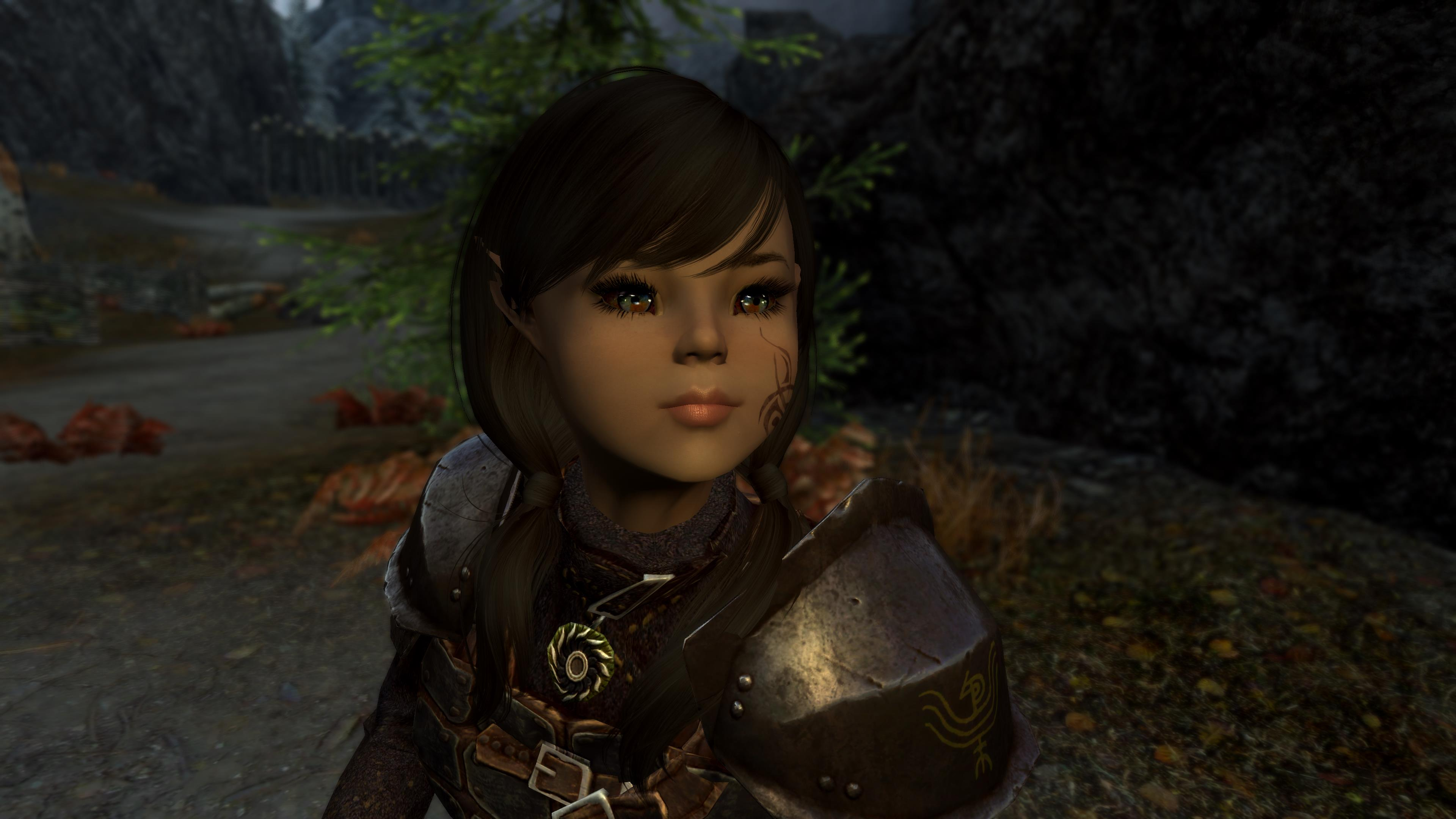 The Kids Are Alright SE at Skyrim Special Edition Nexus - Mods and
