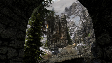 Riverwood Tower