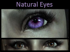 Natural Eyes SSE