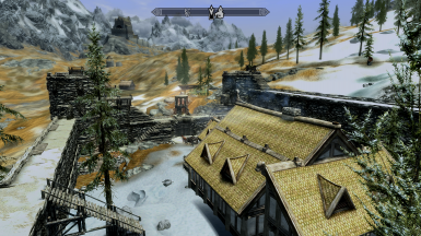 Hearthfire Guards And Fortifications.7z