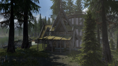 Ivy Shores Manor
