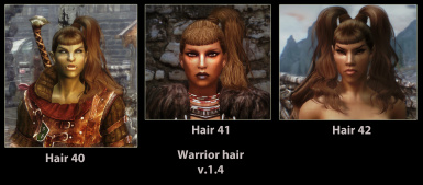 Warrior Hair chart v_1_4