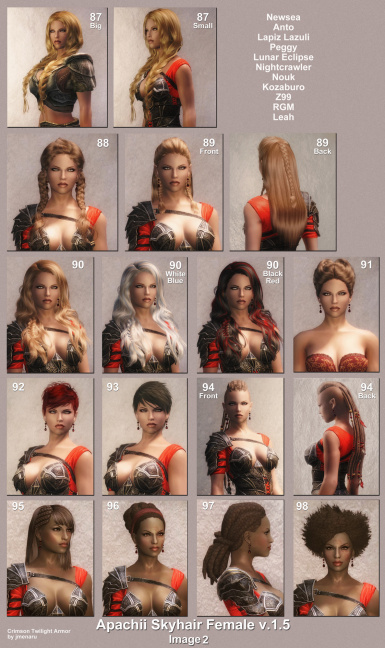 ApachiiSkyHair Female new v_1_5