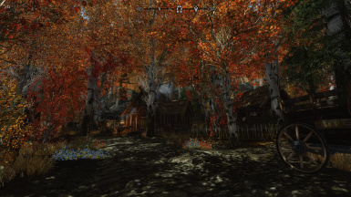 The_Autumn_in_Whiterun_Stables_Tweaks_mods