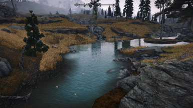 NAT_NVT ENB_my flora combo guide_over 550 textures mods