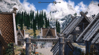 Realistic Skyrim Overhaul_NSM_additional extra textures_a lot combos_personal textures editing