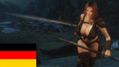 Deadly Wenches - German