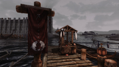 Raven Rock Expanded - Solstheim Fishery